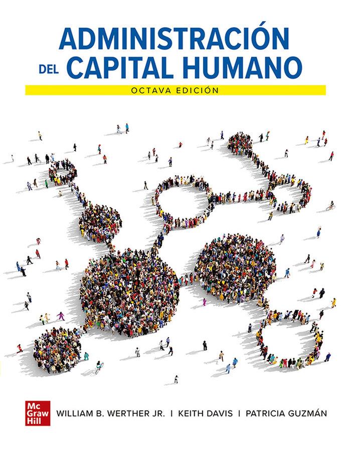 Administracion de recursos humanos gestion capital humano
