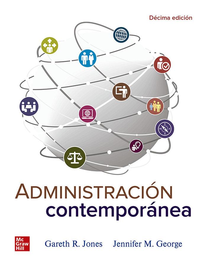 Administracion contemporanea 10ªed
