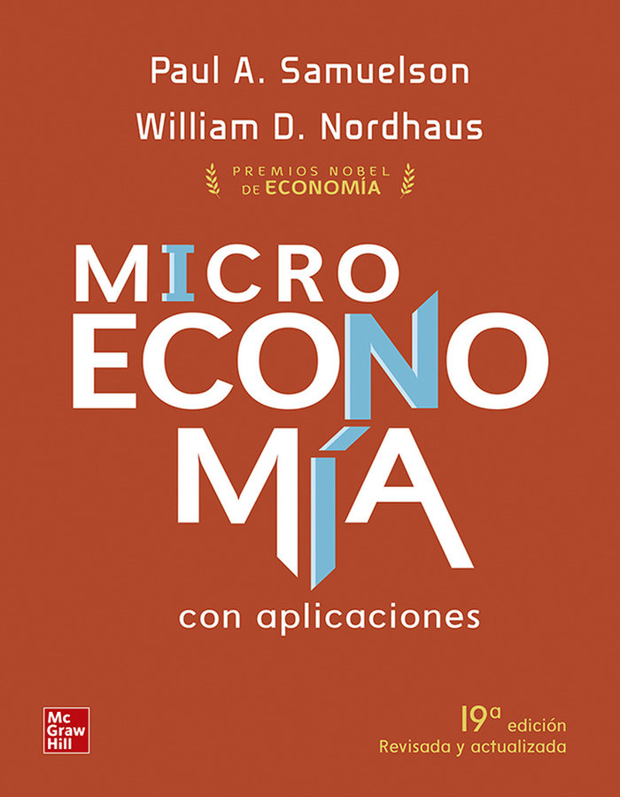 Microeconomia con aplicaciones ed revisada pack
