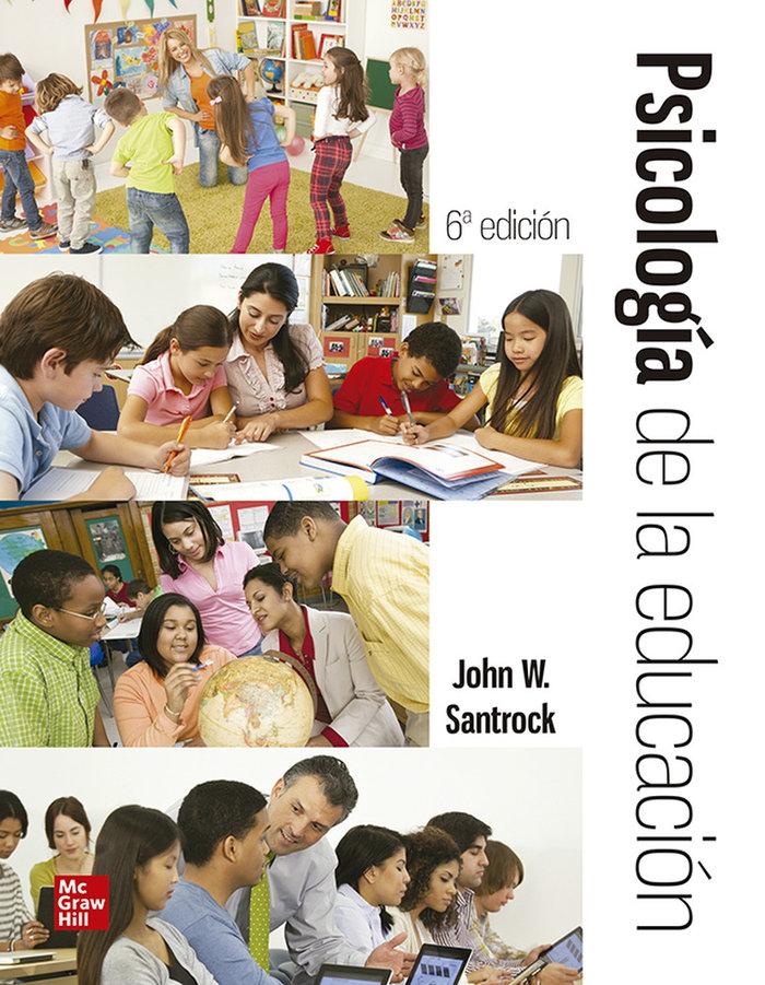 Psicologia de la educacion con connect