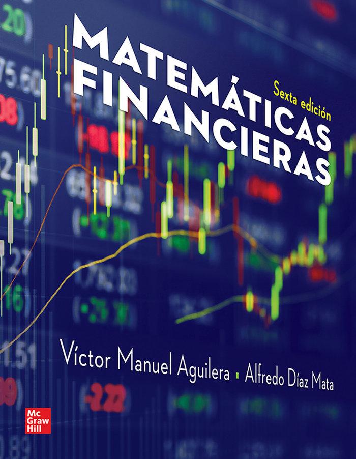 Matematicas financieras 6ªed con connect 12 meses