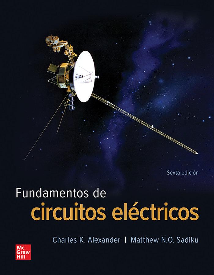 Fundamentos de circuitos electricos 6ªed.+acceso connect
