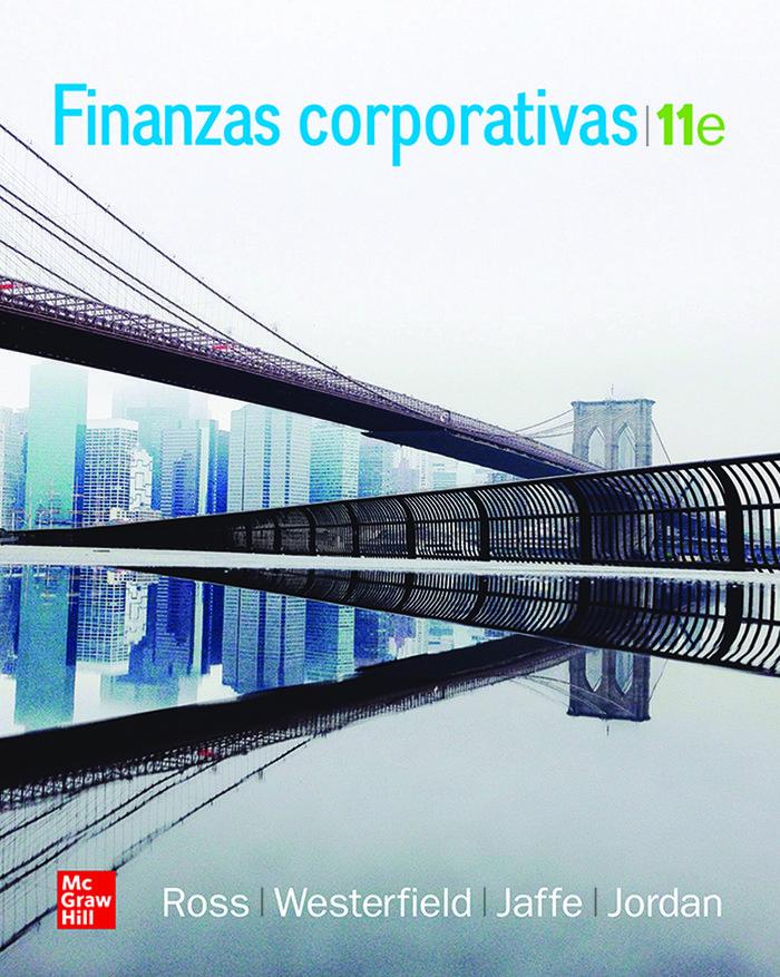 Finanzas corporativas 11ªed +acceso connect