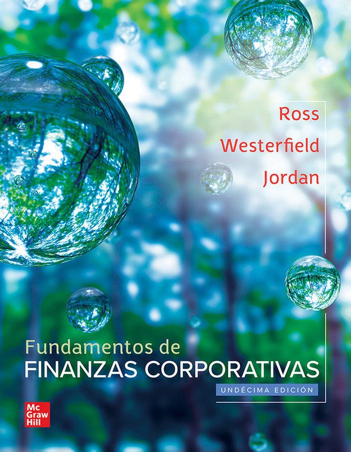 Fundamentos de finanzas corportativas