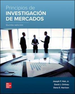 Investigacion de mercados 5ªed