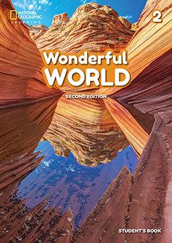Wonderful world 2 alum 2e
