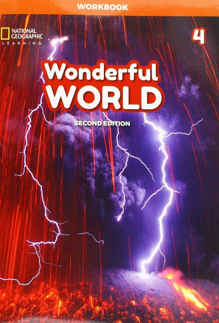 Wonderful world 4 ejer 2e