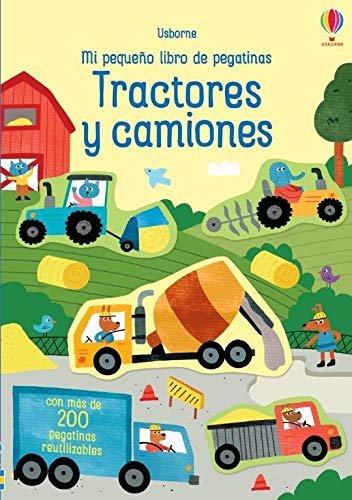 Tractores y camiones