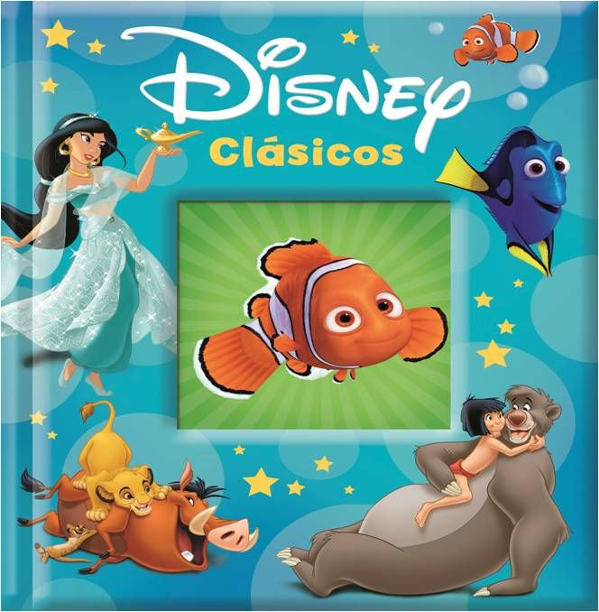 Disney clasicos