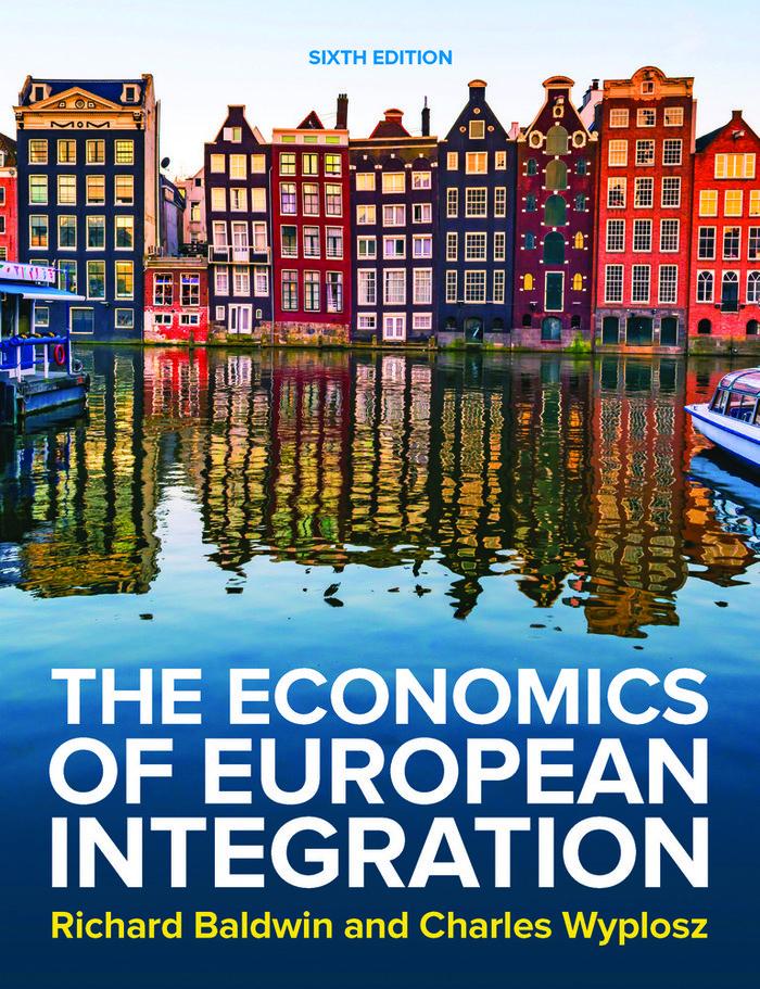 The economics of european integration 6ªed