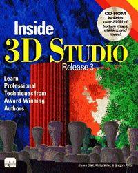 Inside 3d studio rel.3 bk dsk
