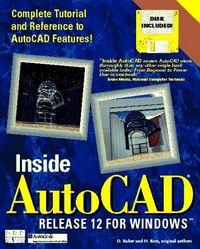 Inside autocad 12 windows-disk