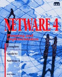 Netware 4 planning implement.