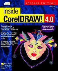 Inside coreldraw 4.0-dsk ed.esp.