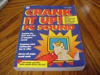 Crank it up! pc sound-dsk