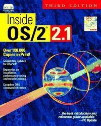Inside os/2 2.1