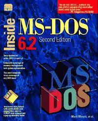 Inside ms-dos 6.2-dsk