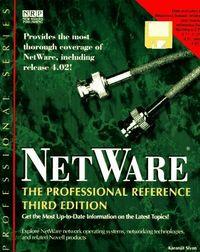 Netware professional ref.bk dsk
