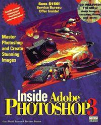 Inside adobe photoshop