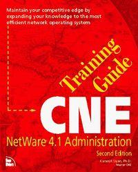 Cne training gde netware