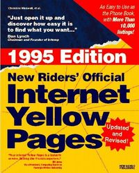 New rider's g. internet yellow pages