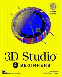 3d studio for beginners