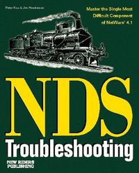 Nds troubleshooting