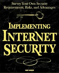 Implementing internet sec