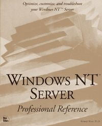 Windows nt server pro.ref.