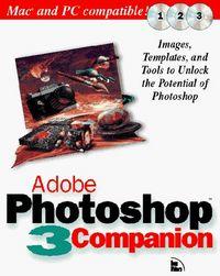 Adobe photoshop 3 compan.
