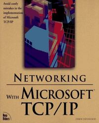 Networking with microsoft