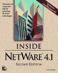Inside netware 4.1 2ªed.