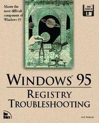 Windows 95 registry troub