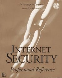 Internet security prof.reference
