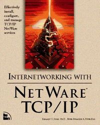 Internet working with netware