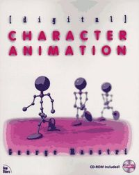 Digital character animat