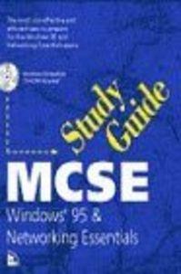 Mcse study guide win 95 net