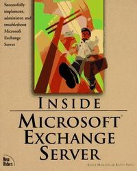 Inside microsoft exchange