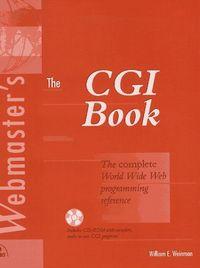 Webmaster cgi book