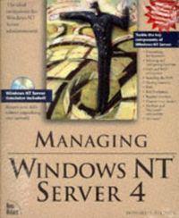 Managing windows nt server