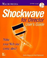 Shockwave users guide b/cd