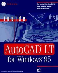 Inside autocad lt windows 95 cd