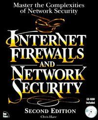 Internet firewalls networks