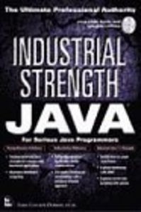 Industrial strength java