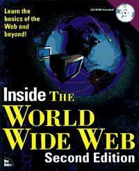 Inside world wide web