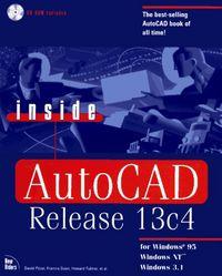 Inside autocad rel. 13 win