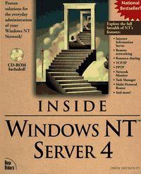 Inside windows nt server