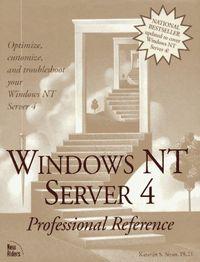 Windows nt server 4 prof.*******