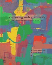 Colouring wb graphics bk