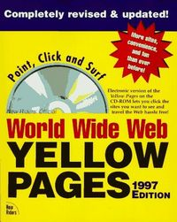World wide web yellow pages 1997